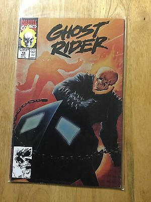 Ghost Rider #13 (May 1991, Marvel)