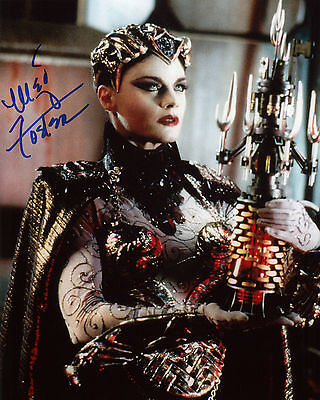 Meg Foster - Evil-Lyn - Masters of the Universe - Signed Autograph REPRINT