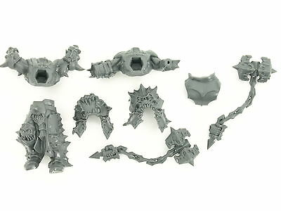Khorne Wrathmongers / Skullreapers - Body A with Weapons - *BITS*