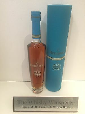 350ml Remy Martin By Kenzo Cognac In Cylinder - RARE!