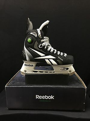 Reebok 11K Pump Ice Hockey Skates *NEW*