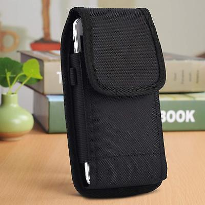 Belt Clip Vertical Holster Pouch Carrying Case Cover For Apple iPhone 7 6s Plus