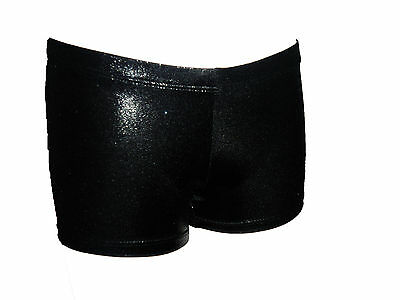 Gymnastics/dance Shorts