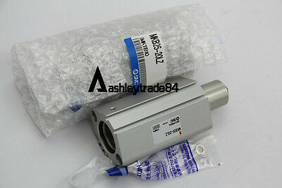 1PCS NEW SMC MKB25-20LZ ROTARY Clamp Pneumatic Air Cylinder