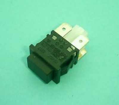 Push-button OFF-ON  nonfixed  2pins 12A/250VAC SPST-NO 19x13mm  H8300AB-SW