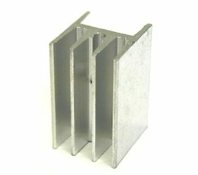 Heat Sink 15x17x25mm