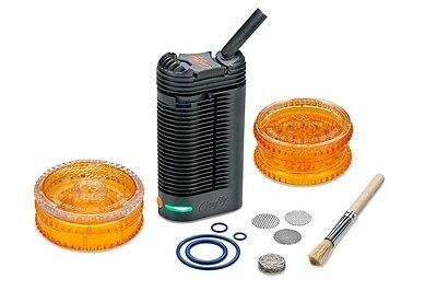 Storz & Bickel Crafty Handheld portable Vaporizer - Free Next Working Day UK P&P