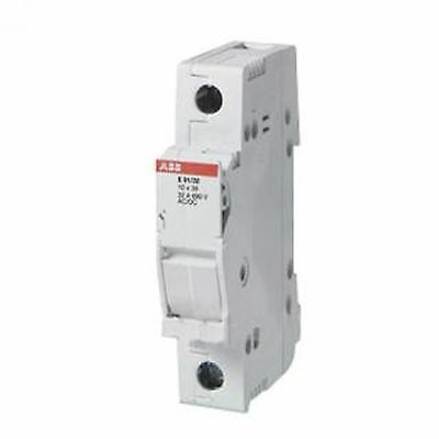 Fuseholder for overcurrent and short circuit protection, Number of Poles 1