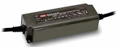 60W single output LED power supply 12V 5A with PFC, dimming function