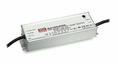 120W single output constant current LED power supply 1400mA 54-108V