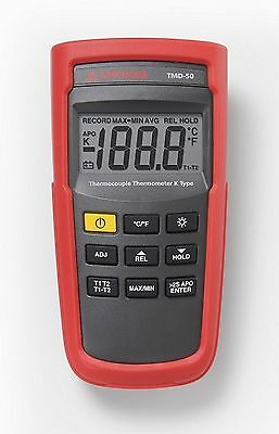 TMD-50 Thermocouple Thermometer K-type AMPROBE