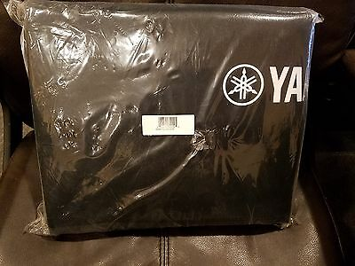 Yamaha DSR112-COVER Soft Padded Cover for DSR112