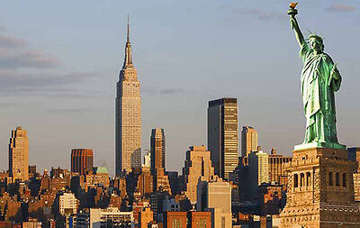 New York Hotels Selection 7 Night Offer 2 People Stay