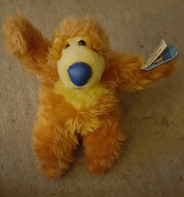 """Bear in the Big Blue House 8"""" Soft Toy"""