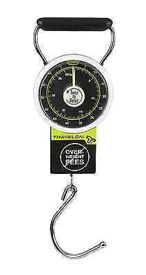 Travelon Luggage Scale and Tape Measurer