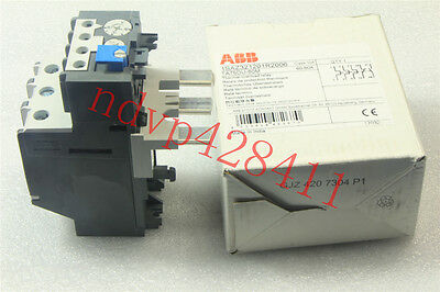 New Abb Ta75-Du-80 60-80A Thermal Overload Relay