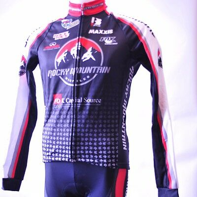 Rocky Mountain Factory Thermal Cycling Jacket