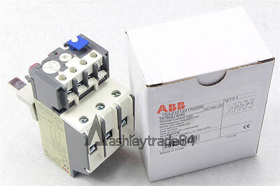 New Abb Ta75-Du-63M 45-63A Thermal Overload Relay
