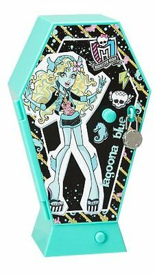 Monster High Musikschrank, Kleiderschrank Motiv Lagoona Blue