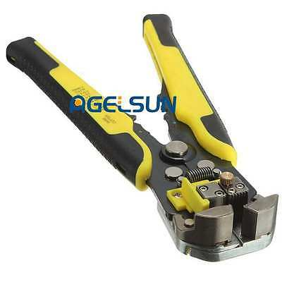 HS-D1 AWG24-10 (0.2-6.0mm2 ) Multi Cable wire Stripping, Cutting, Crimping Tools