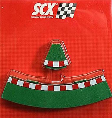 SCX 87940 Radius 1 Inner and Outer Borders, 5 pieces, Brand NEW