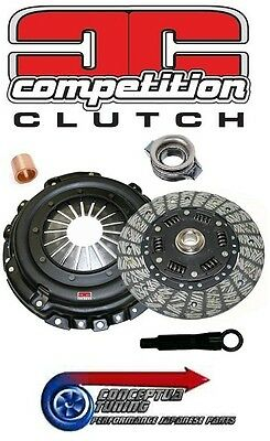 Stage 2 Uprated Organic Competition Clutch Kit- For RNN14 Pulsar GTiR SR20DET