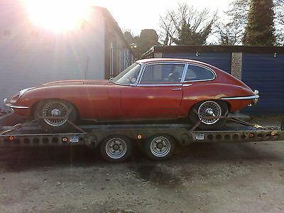 Classic Car Delivery Service Transport Cardiff South Wales
