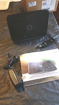 Ooma Telo Air FREE Home Phone Service with Wireless Adapter