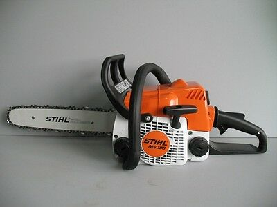 Stihl ms- 180 chainsaw 35cm