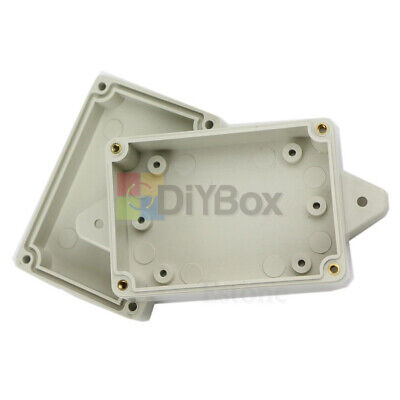 85x58x33mm Waterproof Plastic Electronic Project Cover Box Enclosure Case