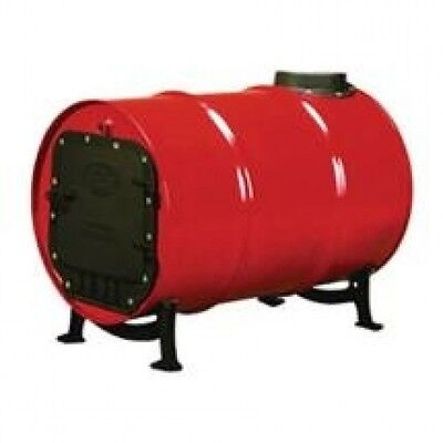 Cast Iron Barrel Stove Kit. Shipping is Free