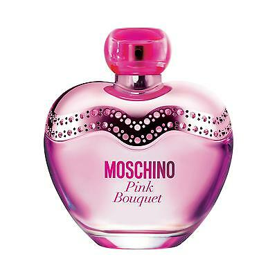 Moschino Pink Bouquet 50Ml