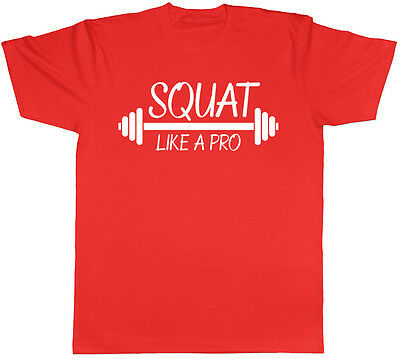 Fitness Workout Gym Muscle T-shirt Top Bodybuilding Comfortable Feel Pimd Deity Blue/ Red Tee Activewear Tops Clothing, Shoes & Accessories