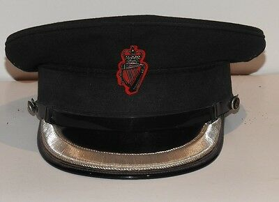 Royal Ulster Constabulary Ruc Chief Superintendents  Forage Cap