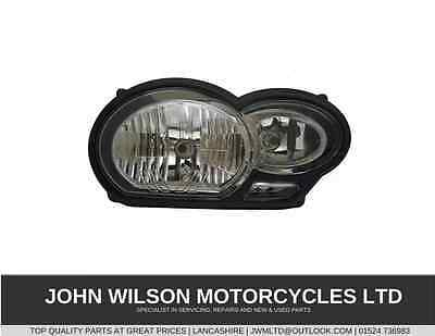 BMW R1200GS Adventure 2006-2012 Headlight OEM Replacement