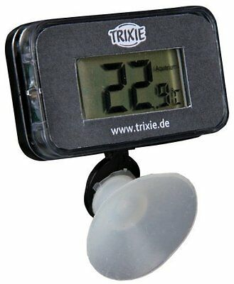 Trixie 8601 Waterproof Digital Thermometer 4.5 × 5.5 Cm 8601