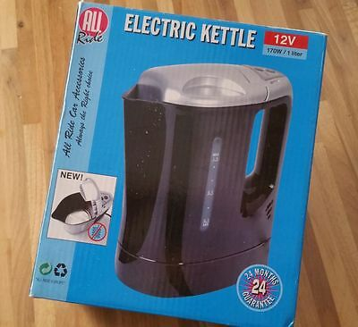 USB Kettle for Camping Hiking Travel Portable Kettle - NEW. Bargain!