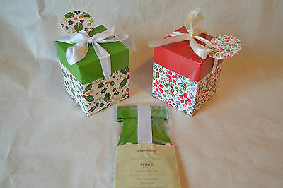Gift Boxes Christmas Medium Size with free postage
