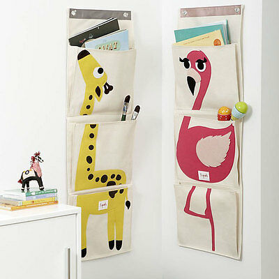 3Sprouts - Hanging Wall Organiser