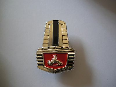 Holden FJ Bonnet - Top Quality Lapel Pin Badge - biker car men's shed sports