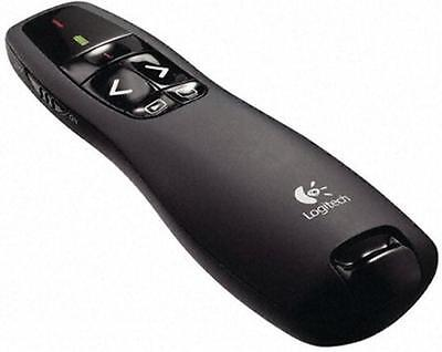 Logitech WIRELESS PRESENTER R400 910-001356