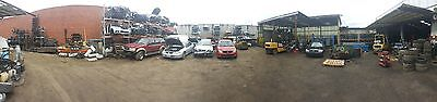 Car Wreckers And Mechanical Workshop For Sale. Dandenong Vic