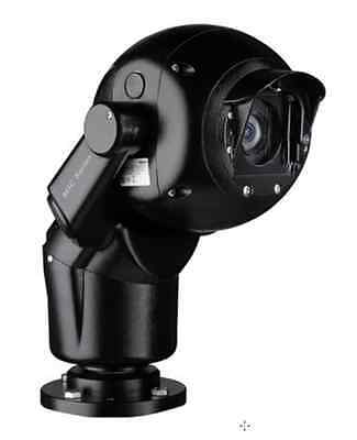 Bosch MIC500ALBUR14618P observation camera, black, with integrated wiper