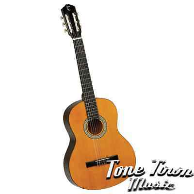 Tanglewood Discovery 3/4 size Natural Classical Guitar *BRAND NEW*FREE SHIPPING*