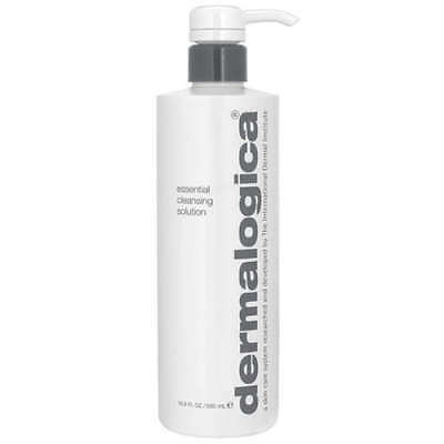Dermalogica Essential Cleansing Solution 500ml free fast delivery