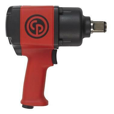 Chicago Pneumatic  Chiave a impulsi a pistola  CP 7773