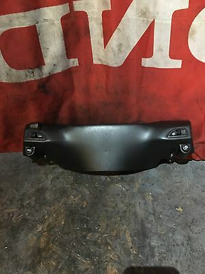 Piaggio Typhoon 125 2t Handle Bar Fairing Panel And Switches