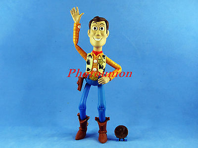 DISNEY Toy Story Collectible Figur Display Toy Decor Modell Statue Woody A367