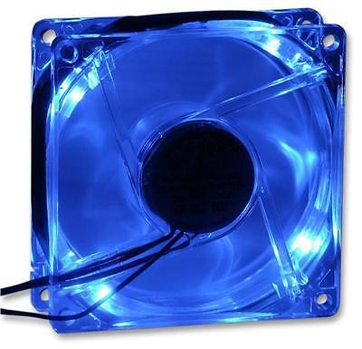 AKASA AK174CB-4BLB Fan Case 120mm Blue Led