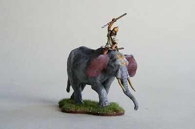 Agema - Carthaginian War Elephant - 28mm